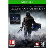 Warner Middle-earth: Shadow of Mordor - Game of the Year Edition