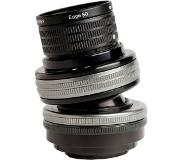 Lensbaby Composer pro II Micro Four Thirds met Edge 50