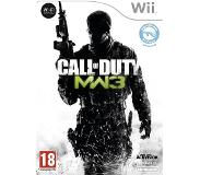 Activision Call of Duty: Modern Warfare 3 (Wii)