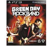 Electronic Arts Green Day: Rock Band (PlayStation 3)