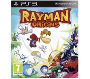 Ubi Soft Rayman Origins (UK / Nordic) Essentials