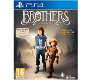 505 games Brothers: A Tale of Two Sons - PS4
