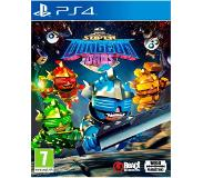 Nordic Games Super Dungeon Bros, PlayStation 4 video-game Basis