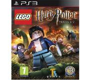 Sony LEGO Harry Potter: Years 5-7 Essentials, PS3 Basis PlayStation 3 video-game