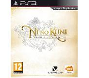 Namco Bandai Games Ni No Kuni: Wrath of the White Witch (Essentials)