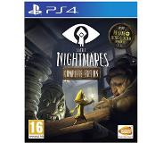 BANDAI NAMCO Little Nightmares Complete Edition UK PS4