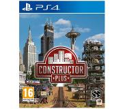 System 3 Constructor Plus