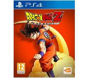 Playstation 4 Dragon Ball Z Kakarot UK PS4
