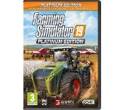 Focus Home Interactive Farming Simulator 19 - Platinum Edition