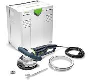 Festool RG 130 E-Plus Saneringsfreesmachine RenoFix | 130mm 1600w