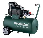 Metabo Compressor Basic Basic 250-50 W OF