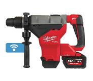 Milwaukee M18 FHM-121C Li-Ion FUEL ONE-KEY boor- en breekhamer