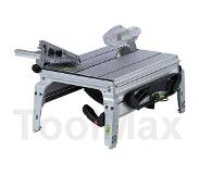 Festool CS 50 EB-Floor Trek-afkortzaag PRECISIO