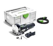 Festool Dominofreesmachine Df500Q-Plus