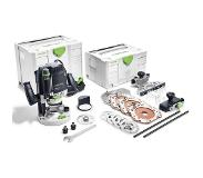 Festool Bovenfreesmachine OF 2200 EB-SET 574392