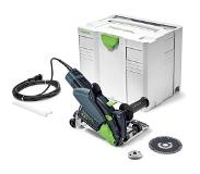 Festool DSC-AG 125 Plus Diamant-doorslijpsysteem