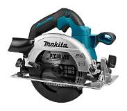 Makita DHS660Z 18V Li-Ion Accu cirkelzaag body - 165mm - koolborstelloos