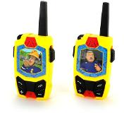 Fireman Sam Brandweerman Sam Walkie Talkie