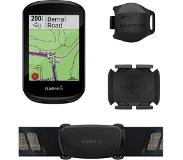 Garmin Edge 830 Fietscomputer Performance Bundle, black 2020 GPS