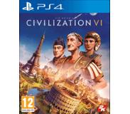 Take Two Civilization VI | PlayStation 4