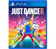 Ubisoft Just Dance 2018 | PlayStation 4