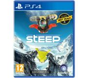 Ubisoft Steep | PlayStation 4