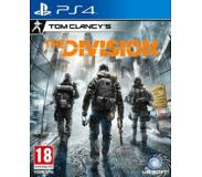 Ubisoft The Division | PlayStation 4