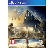 Ubisoft Assassins Creed – Origins | PlayStation 4
