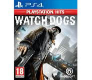 Ubisoft Watch Dogs (PlayStation Hits) | PlayStation 4