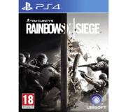 Ubisoft Rainbow Six: Siege | PlayStation 4