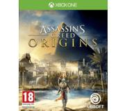 Ubisoft Assassins Creed – Origins | Xbox One