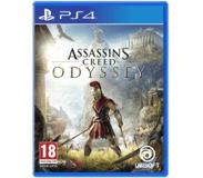 Ubisoft Assassins Creed - Odyssey | PlayStation 4
