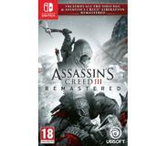 Ubisoft Assassins Creed 3 & Liberation Remastered | Nintendo Switch