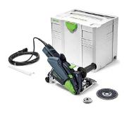 Festool 767996 DSC-AG 125 Plus Doorslijpsysteem + 5 jaar dealer garantie!