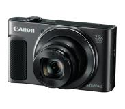 Canon PowerShot SX620 HS Zwart Essentials Kit