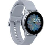 Samsung Galaxy Watch Active2 Zilver 40 mm Aluminium