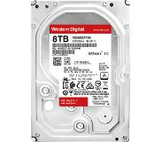 Western Digital WD Red Pro WD8003FFBX 8TB