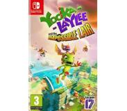 Koch Yooka-Laylee & The Impossible Lair