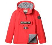 Napapijri Jas Napapijri Women Rainforest Winter 3 High Risk Red-XXL