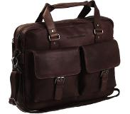 The Chesterfield Brand George Shoulderbag brown