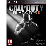 Activision Call of Duty: Black Ops II (PlayStation 3)