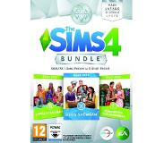 Electronic Arts The Sims 4 - Bundle Pack 5 (FI)