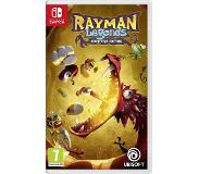 Nintendo Switch Rayman Legends - Definitive Edition