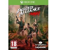 Koch Jagged Alliance: Rage! | Xbox One