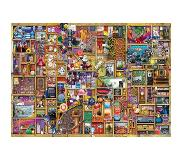 Ravensburger The Collector's Cupboard Puzzel (1000 stukjes)