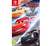 Micromedia Cars 3 | Nintendo Switch
