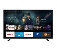 Grundig 49 VLX 7020 led-tv (123 cm / 49 inch), 4K Ultra HD, smart-tv