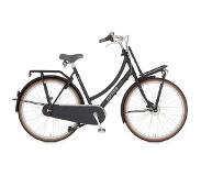 Cortina U4 damesfiets Denim Dark Grey Matt ND8