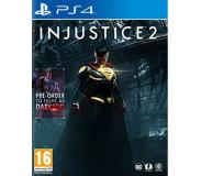 Micromedia Injustice 2 | PlayStation 4