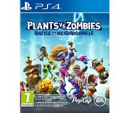 Electronic Arts Plants Vs Zombies - Battle For Neighborville | PlayStation 4